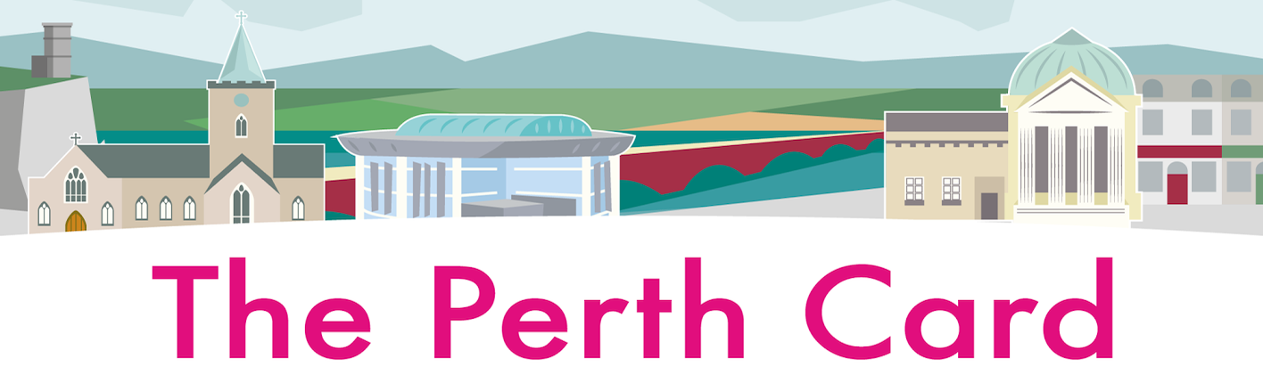 The Perth Card