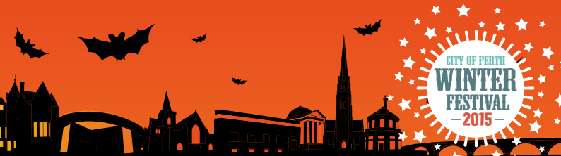Halloween In Perth