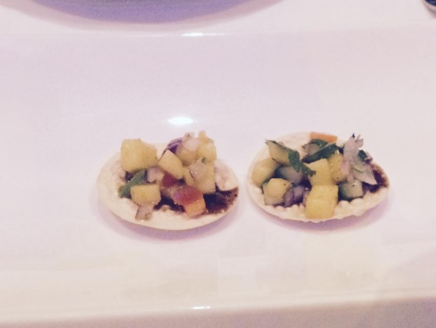 Everest Inn Food Tasting Night
