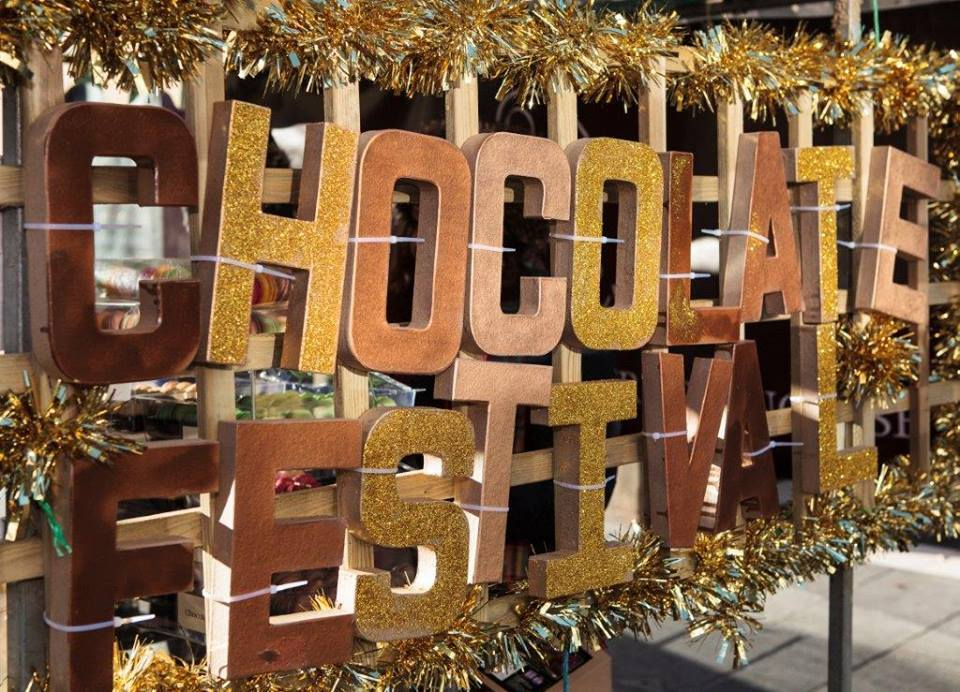 Perth Chocolate Festival