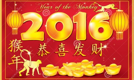 Chinese New Year Comes to Perth