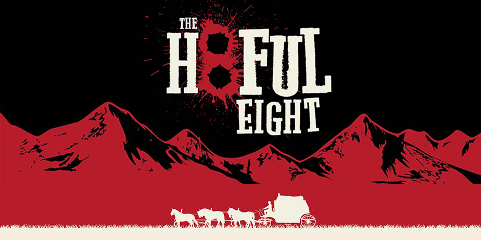 In Review: The Hateful 8