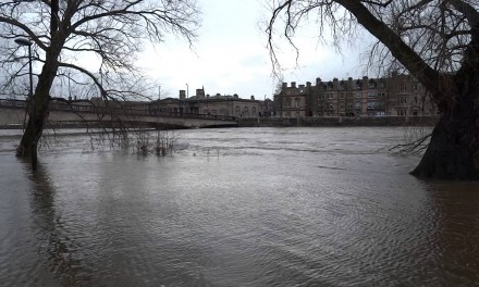 The Perthshire Flood Survival Guide