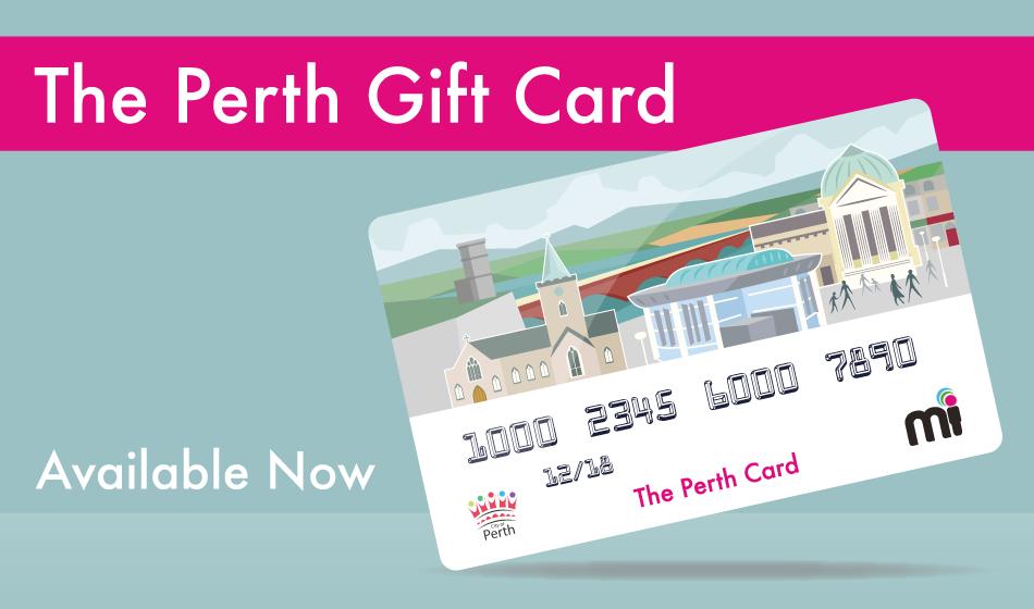 The Perth Card