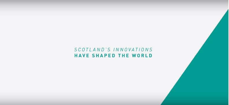 Scots that have changed the world!