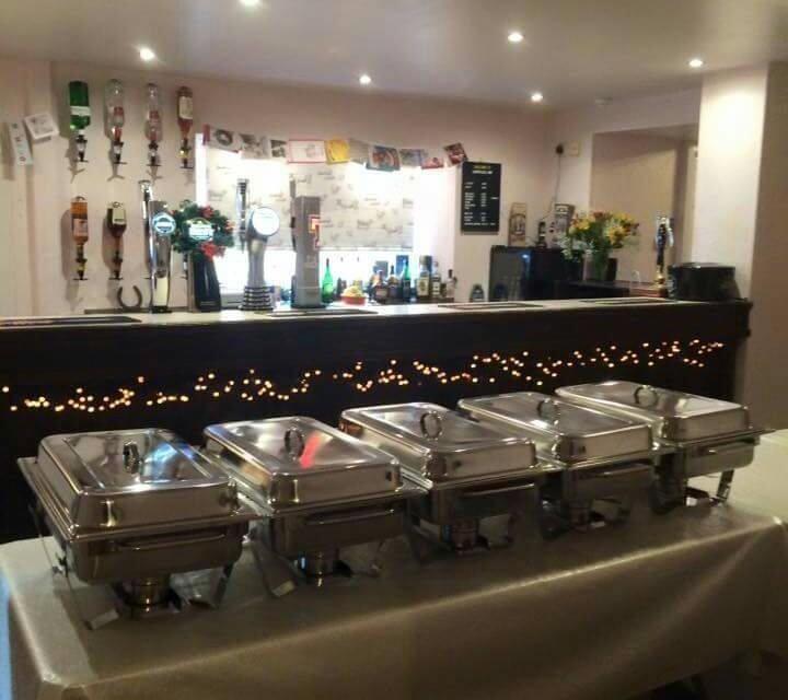 Reopening – Chapelhill Inn