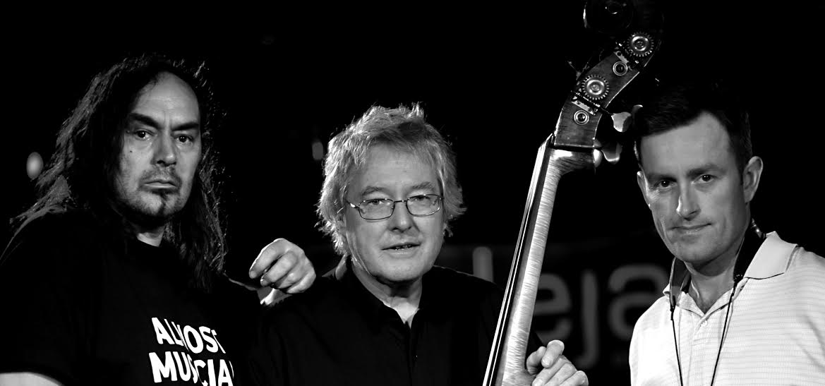 The Arild Andersen Trio – Inchyra Arts Club