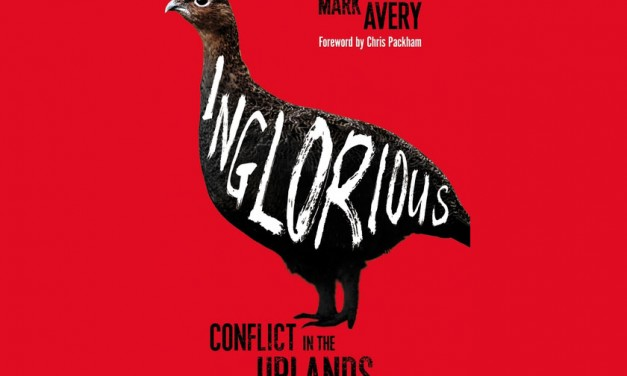 Author Talk : Inglorious – Conflict in the Uplands