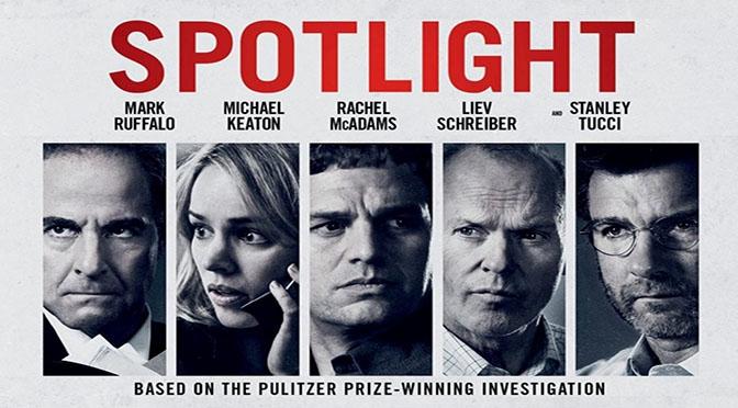 In Review: Spotlight