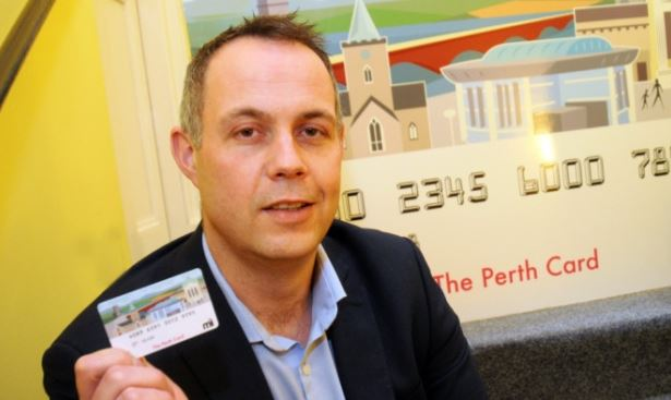 Press Hails The Perth Card's Support Of Local Businesses