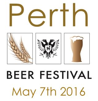 Perth Beer Festival – 7th May 2016