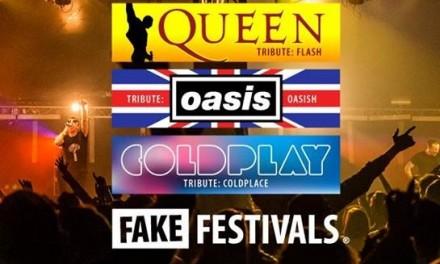 Perth Fake Festival 2016