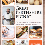 The Great Perthshire Picnic