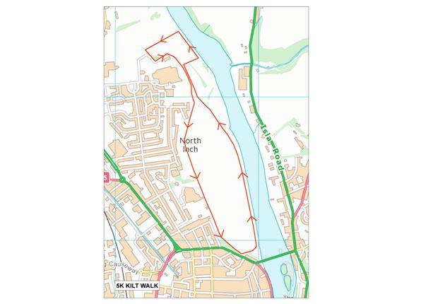5k Routemap