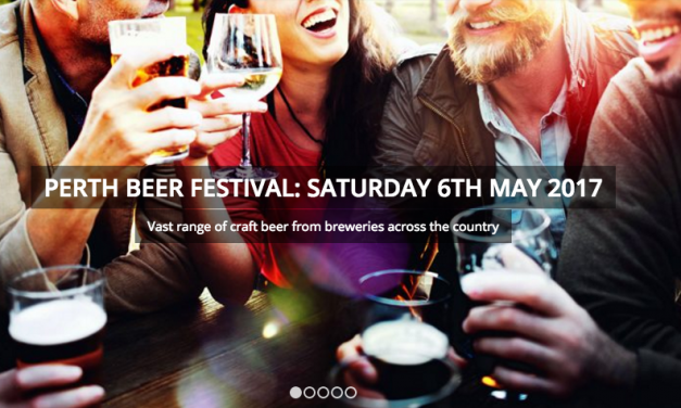 Perth Beer Festival 2017 promises to be the best yet!