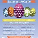 Easter at The Black Watch Castle & Museum