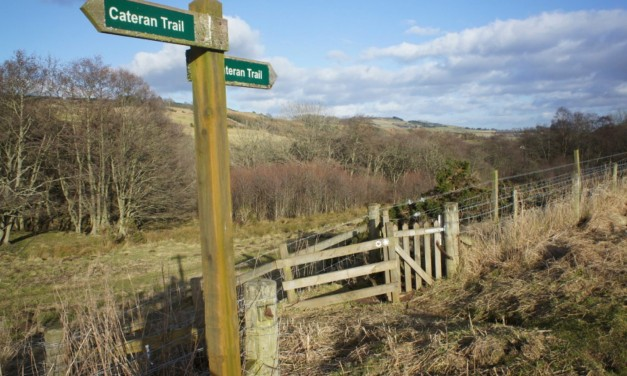Explore Perth City & Perthshire this National Walking Month
